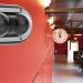 Cámara de seguridad en red con doble sensor para generar imágenes panorámicas