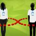 Solución para cumplir el distanciamiento social entre trabajadores