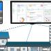 Adquisición empresarial para expandir una plataforma IoT en viviendas sociales inteligentes