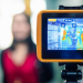 Centros de distribución de EE.UU. instalan sensores y cámaras térmicas para evitar contagios