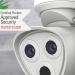 La cámara de seguridad M73 de Mobotix obtiene la certificación de SySS