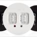 Las nuevas luminarias de emergencia de Normalux pueden automatizarse con DALI