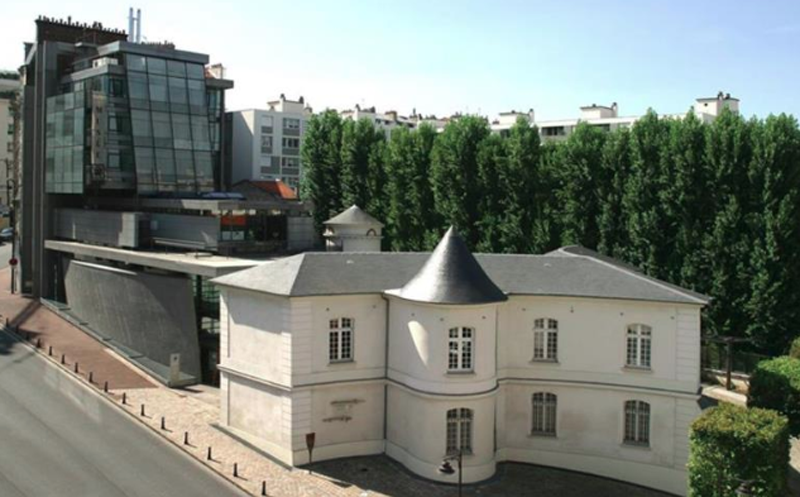 Museo francés del naipe.