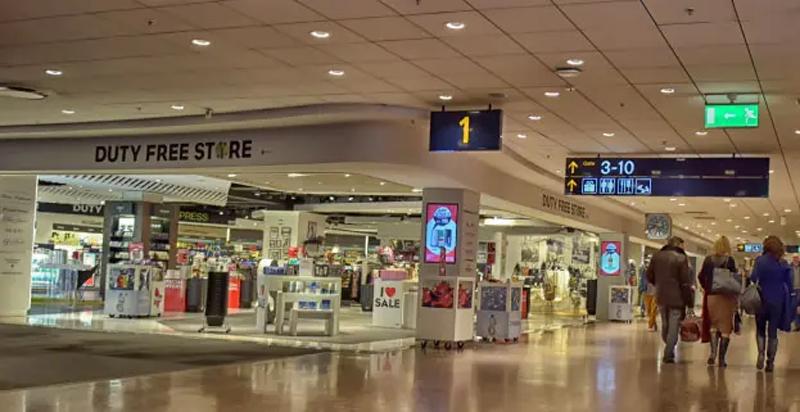 Swedavia mejora la conectividad de sus aeropuertos.