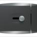 Cerrojo electrónico conectado que admite la gestión remota desde el teléfono móvil