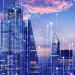 Plataforma de automatización de edificios abierta con Inteligencia Artificial