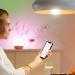 Signify presenta los nuevos productos de iluminación inteligente de su marca WiZ