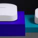 Enrutadores en red de malla con concentrador Zigbee incorporado