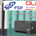 SAI interactivo de Electrónica OLFER para la continuidad de la energía eléctrica