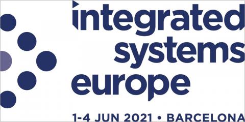 Se pospone a junio de 2021 la celebración de la feria Integrated Systems Europe