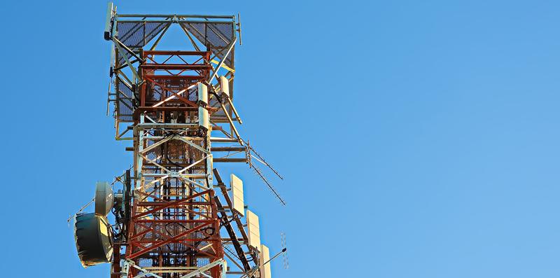 Anteproyecto Ley General de Telecomunicaciones.