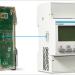 La interfaz TXF121 de Hager integra los contadores de energía en instalaciones KNX