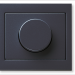 Los reguladores rotativos de Hager eliminan los parpadeos de la iluminación LED