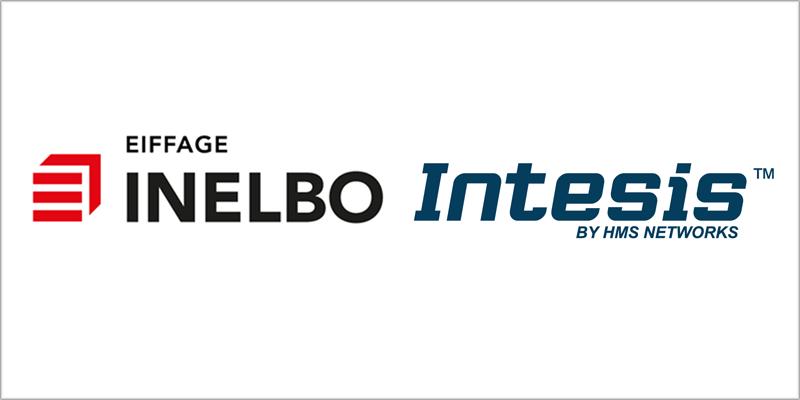 Logotipos de Intesis e Inelbo.