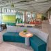 Centro de innovación en Singapur para soluciones de edificios inteligentes