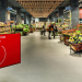 Trilux lanza al mercado su sistema de control de aforo para retail