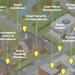 La conectividad inteligente de las universidades se gestiona con una plataforma IoT