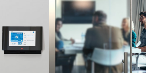 Disponible 2N Meeting Room, la aplicación de reserva de salas de reuniones