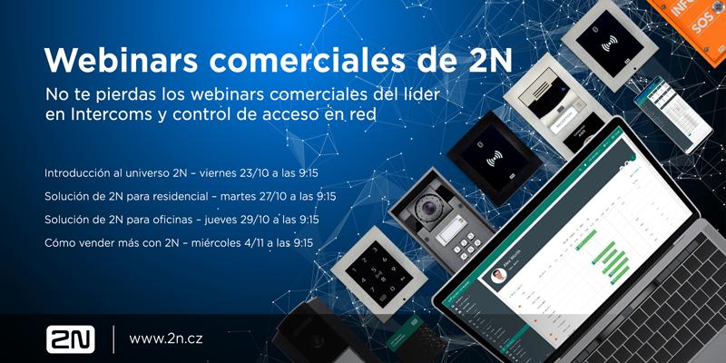 Webinars 2N.