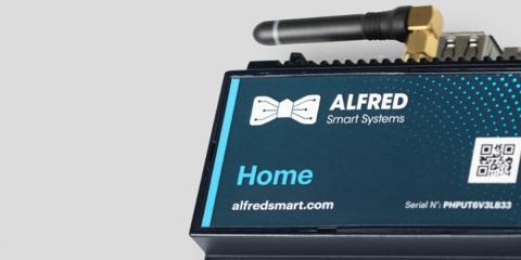 Solución para controlar los sistemas domóticos obsoletos de las viviendas inteligentes
