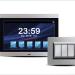 Videoportero que monitoriza las cámaras IP y admite el control remoto