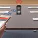 Adaptador bluetooth que programa los detectores de movimiento con el móvil
