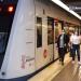 Metrovalencia implementa un sistema de control de aforo en las estaciones