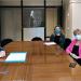 Mitma recibe el Manifiesto en favor del Reconocimiento Profesional del Instalador