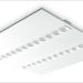 La luminaria Nassel Avant de Normagrup admite la modificación de la luz en remoto