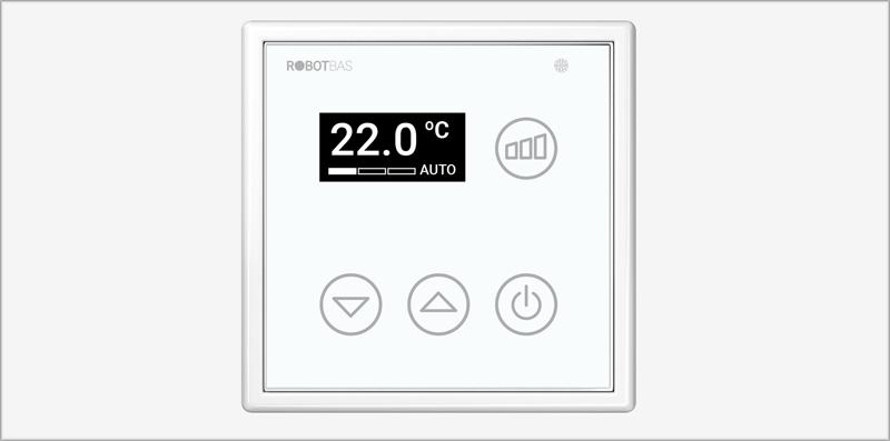 MAC Hoteles actualiza la climatización con ROBOTBAS.