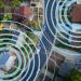 Red doméstica inalámbrica de baja potencia que aumenta la señal de dispositivos inteligentes
