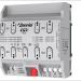 Dimmer KNX universal y multifunción para regular la iluminación Led