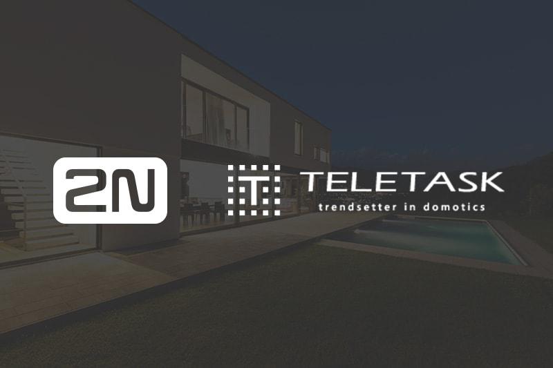2A y Teletask asociación.
