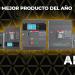 Los interruptores automáticos Tmax XT de ABB obtienen el Premio al Mejor Producto del año