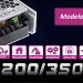 Nuevas fuentes de alimentación con salida de 55 V disponibles en Electrónica OLFER