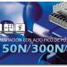 Disponibles nuevas fuentes de alimentación con pico alto de potencia en Electrónica OLFER