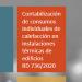 Guía Técnica. Contabilización de consumos individuales de calefacción en instalaciones térmicas de edificios RD 736/2020