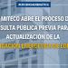 La actualización de la certificación energética de edificios se abre a consulta pública