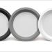El downlight Hat HR SaLuz de Normagrup ofrece control remoto y confort visual