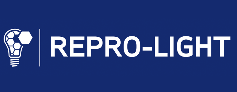 Logo proyecto europeo Retro-Light.