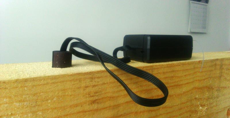 Sensor proyecto SISPATINT.