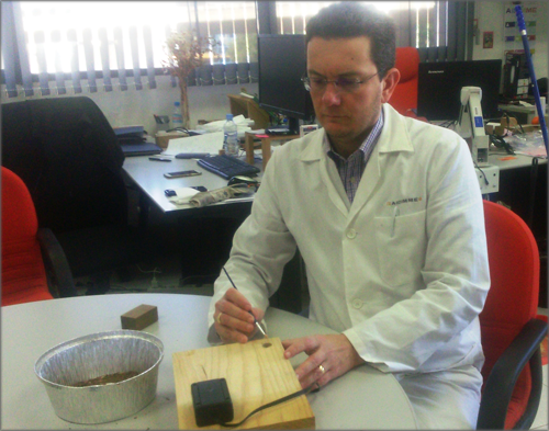 Miguel Ángel Abián, coordinador y director técnico del proyecto.