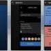 La aplicación QNotes permite enviar notas digitales desde la pantalla táctil de Qvadis