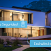 Bombilla y cámara de seguridad inteligentes para personalizar y proteger la vivienda