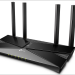 Nuevo router que incluye latencia baja, control por voz y protección de datos personales