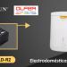 Disponibles en Electrónica OLFER fuentes de alimentación para entornos domésticos