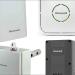 Purificadores eléctricos y sensores que mejoran la calidad del aire interior