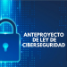 El Anteproyecto de Ley de Ciberseguridad 5G, presentado a audiencia pública