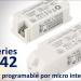Electrónica OLFER presenta las nuevas series de Leds drivers programables