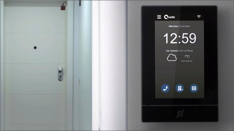 Smartbox instala Qvadis One.
